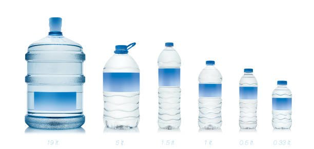 How Many Bottles of Water in a Gallon? Learn With Us!