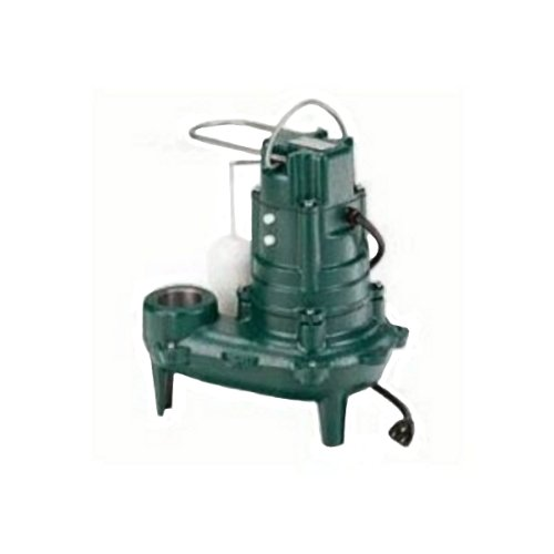 Top 10 Best Sewage Pump 2019 Reviews And Buying Guide