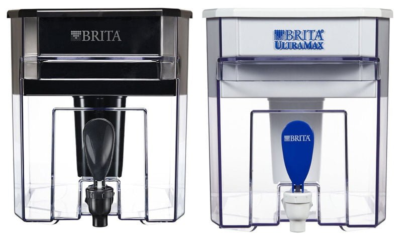 brita large ultramax review