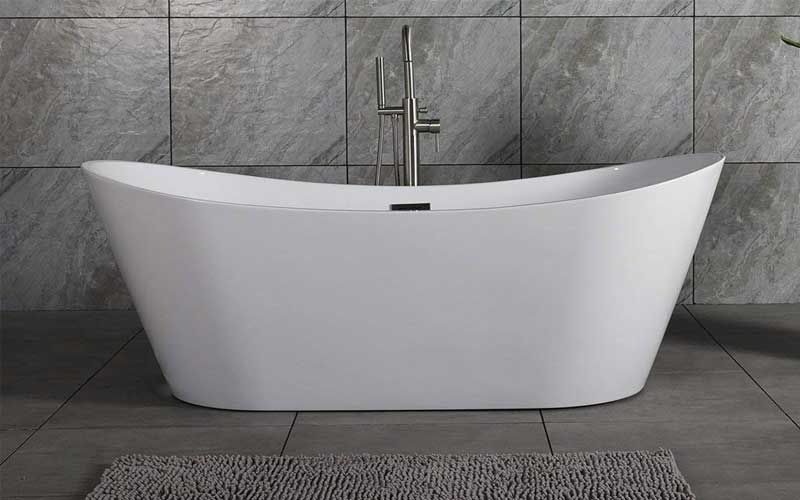 Best Freestanding Tubs Reviews 2019 Beautiful And Affordable