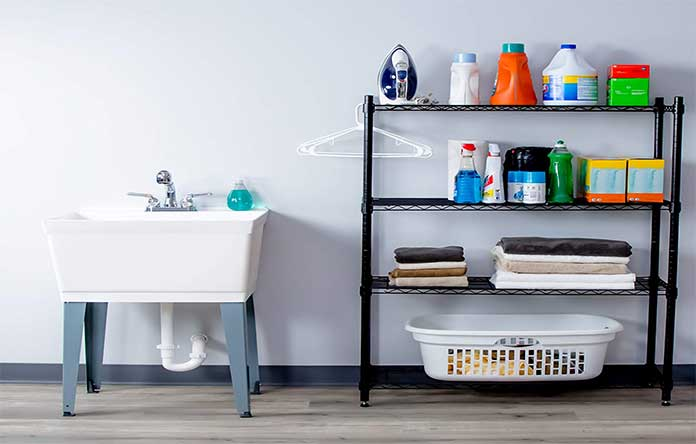 6 Best Utility Sinks Of 2020 Easy Home Concepts