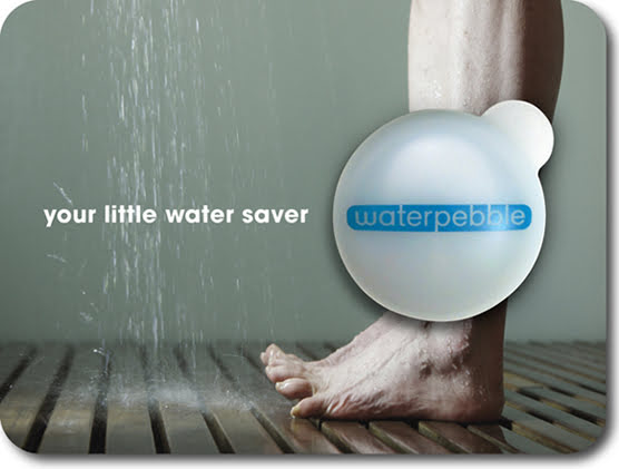 Waterpebble