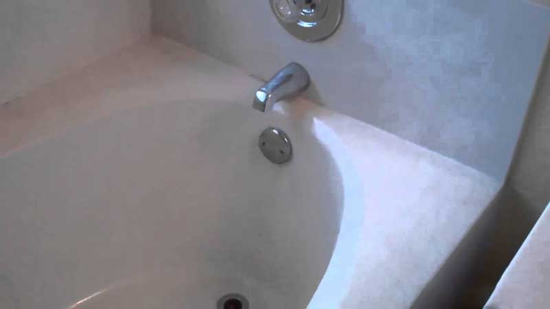 How-To-Fix-Hairline-Cracks-In-Fiberglass-Tub