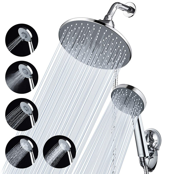 Shower Head Combo